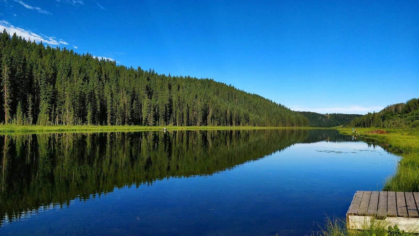 Winchell Lake
