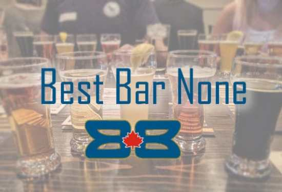 Best Bar None – Accreditation for safety and service in Alberta