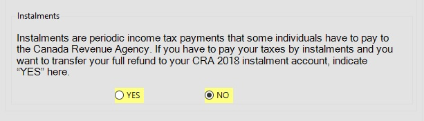 file taxes for free in Canada