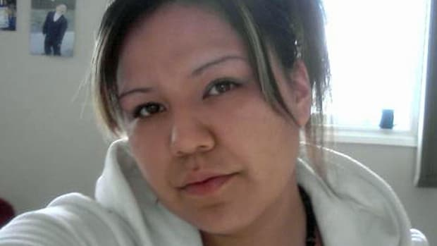 Haunted Places in Calgary Amber Tuccaro Missing