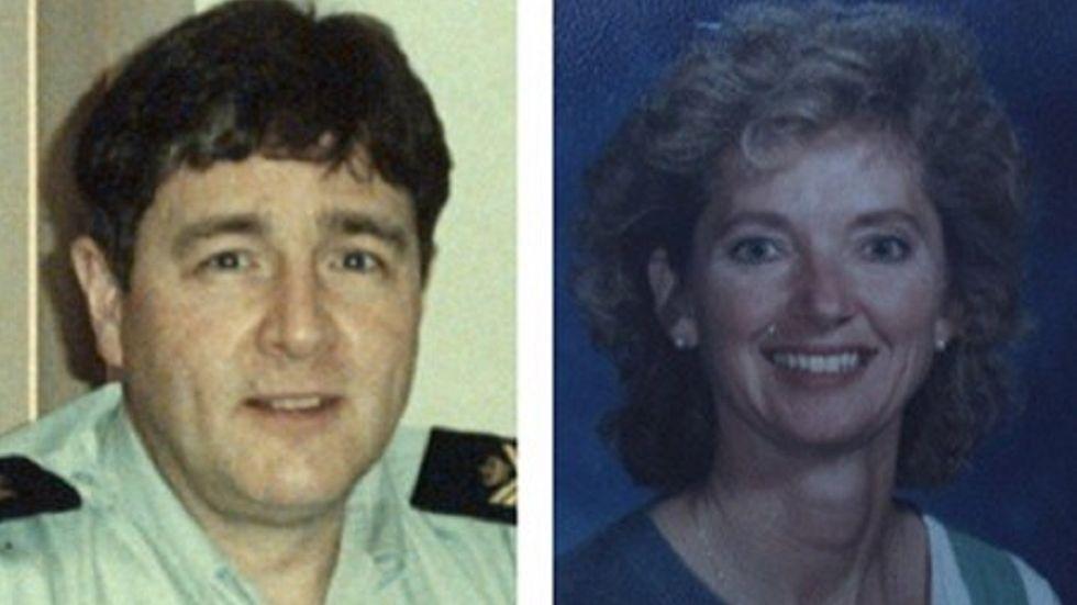 Haunted places in Calgary Peter Sopow & Lorraine McNab