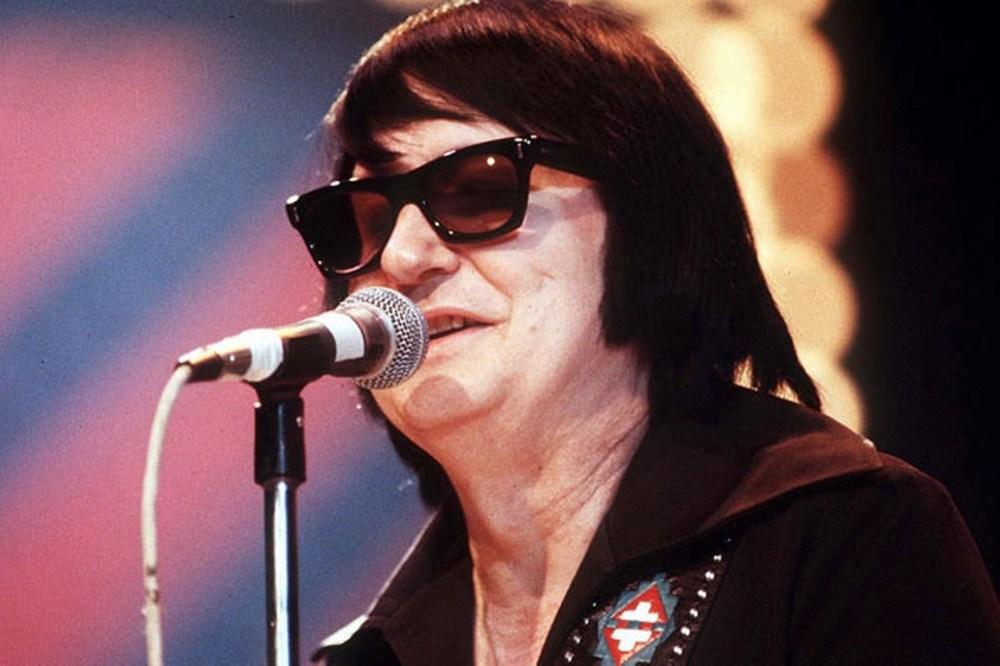 Roy Orbison Calgary