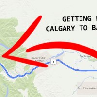 Calgary to Banff: The Complete Travel Guide (2019)