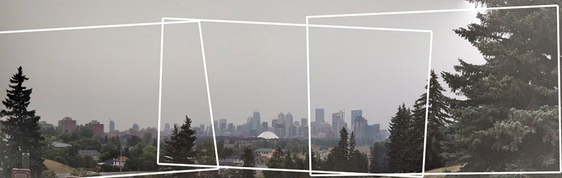 Google Photos Panorama