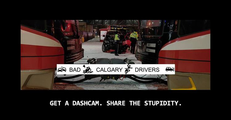Calgary Groups Bad Calgary Drivers