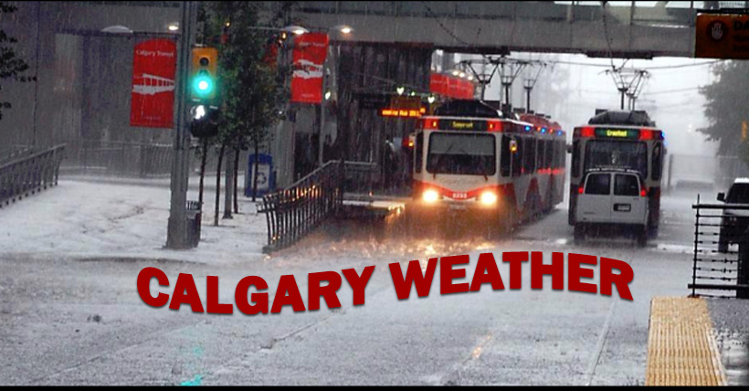 Calgary Groups Calgary Weather