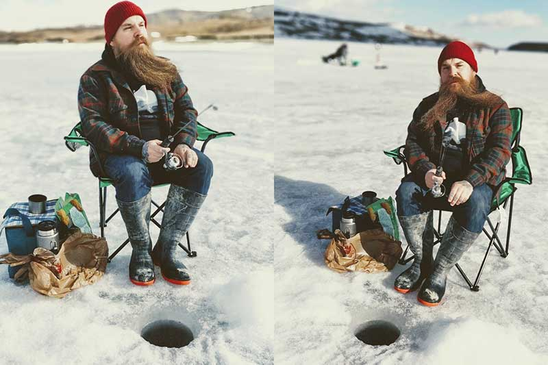 Ice Fishing Complete Guide