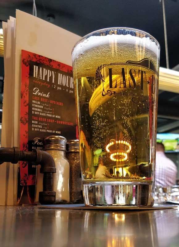 breweries in Calgary Last Best