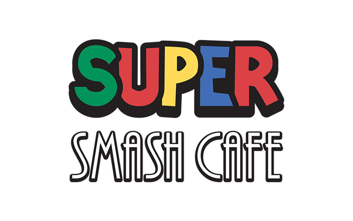 Super Smash Cafe