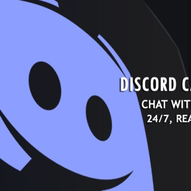 Discord Calgary Server. Local chat rooms, Local people