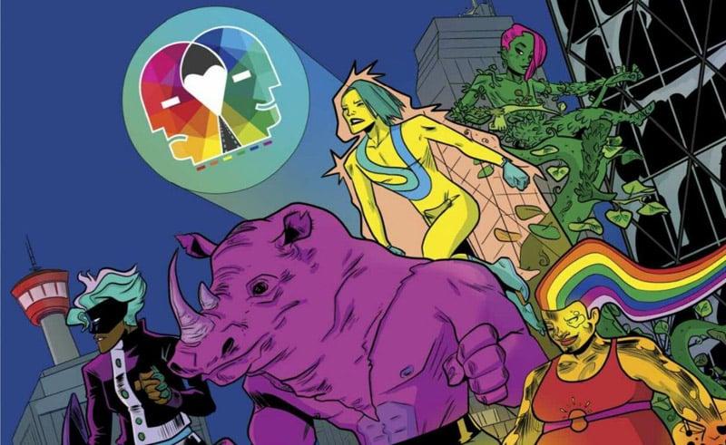 Fairy Tales Queer Film Festival