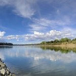 Guide To Fishing The Glenmore Reservoir