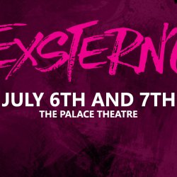 July 6th/7th @ The Palace Theatre: EXSTERNO. Diplo, Ruckus, Loud Luxury, more! (ENDED)