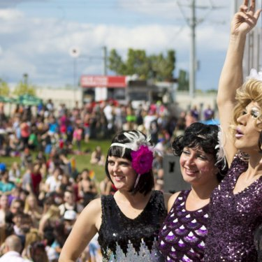 Calgary Pride Events in 2019