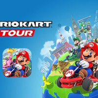 Mario Kart Tour is now available in Canada!
