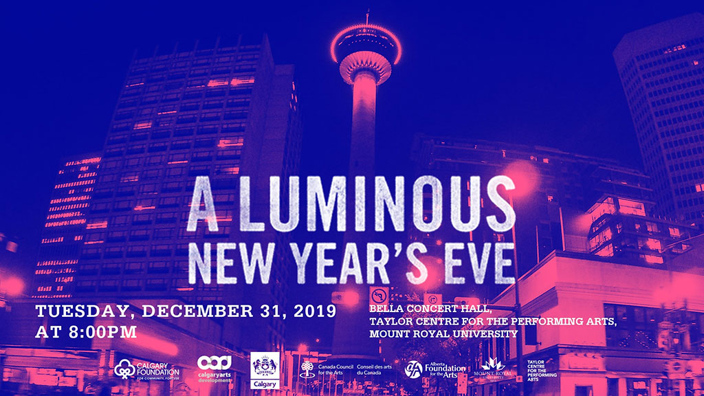 Things To do in Calgary for New Years Eve 2020 A Luminous New Years Eve