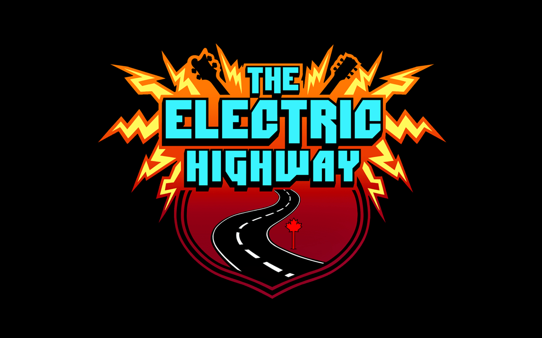 The Electric Highway Festival 2020 in Calgary