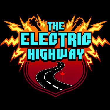 The Electric Highway Festival In Calgary! April 17-18, 2020