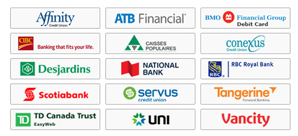 Uncashed cheques CRA my account sign in partner banks