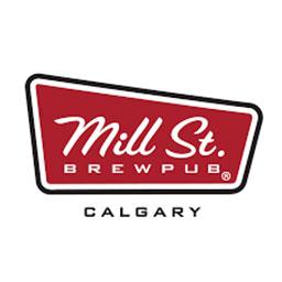 Mill Street Brew Pub logo
