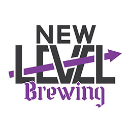New Level Brewing logo