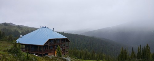 Guide: Purcell Mountain Lodge, British Columbia