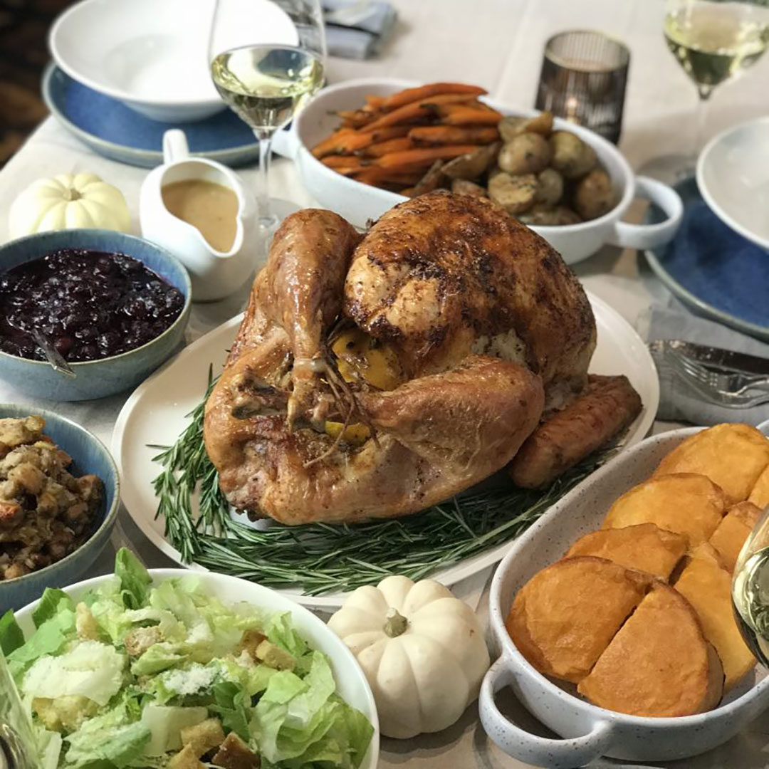 Where To Get Thanksgiving Dinner In Calgary, 2020 Hy's Steakhouse