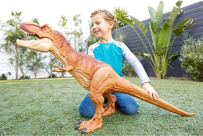 The Best Annoying Toys Dinosaurs