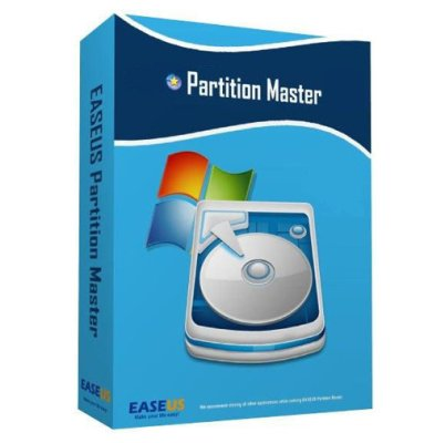 EaseUS Partition Master 12.10 Serial Key