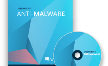 GridinSoft Anti-Malware 4.0.25 Crack
