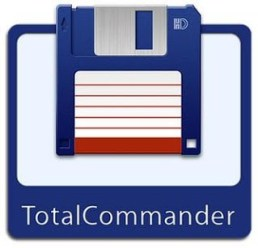 Total Commander 9.21 Crack