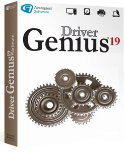Driver Genius Crack Keygen With License Code Download