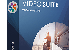 Movavi Video Suite 18