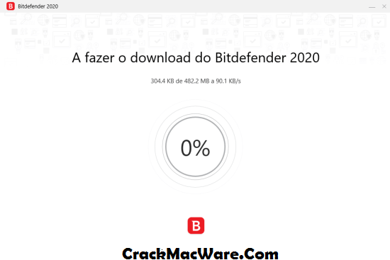 Bitdefender Total Security 2020 License key