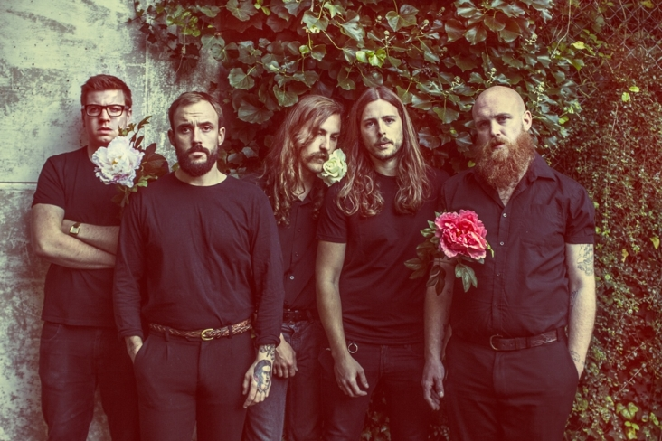 Image result for idles band
