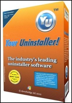 Your Uninstaller Pro 7.5.2014.03 | Gỡ bỏ phần mềm triệt để