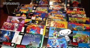 Tổng hợp 700 games SNES cực hay | Kèm giả lập trọn gói