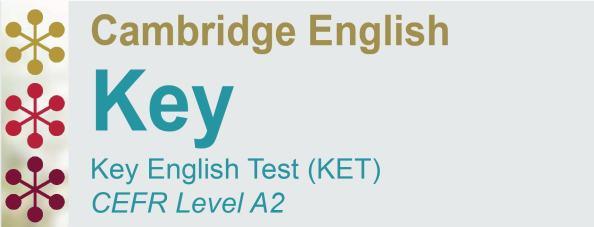 Key English Test (KET) 4 quyển kèm list từ vựng - Tiếng Anh trung học
