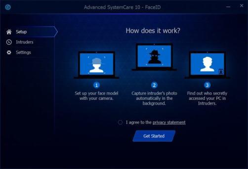 IObit Advanced Systemcare Pro mới nhất Final - Phiên bản 10.3.0.739
