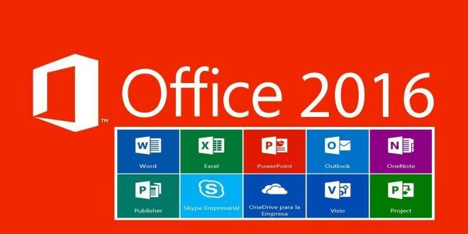 Full trọn bộ Office Professional Plus 2016 đầy đủ [đã uống thuốc]