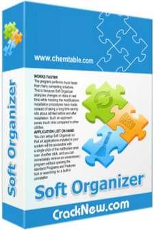 soft-organizer-pro CRACK