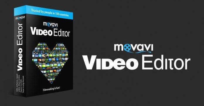 Movavi Video Editor (MVE) Crack
