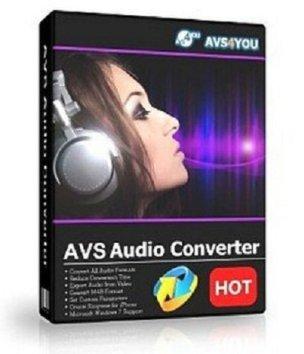 AVS Audio Converter 10.0.5.614 Crack With Keygen 2021 [Latest Version]