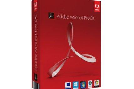 Adobe Acrobat Pro DC 2021.005.20048 Crack + Serial Key [Win & Mac]