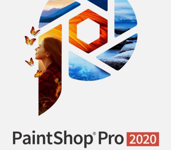 Corel PaintShop Pro 2021 23.1.0.27 Crack With License Key Download