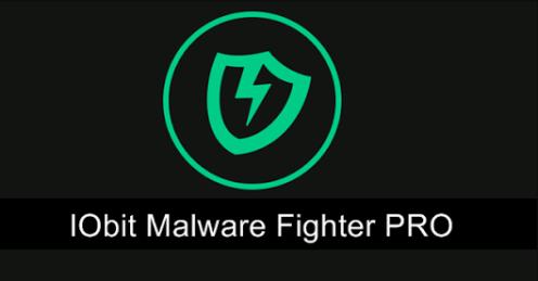 IObit Malware Fighter Pro 8.7.0.827 Crack + Key 2021 Download Free