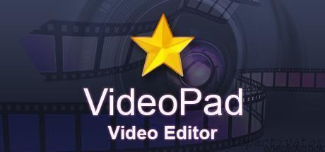 VideoPad Video Editor Pro 10.78 Crack With Keygen 2021 [Win + Mac]
