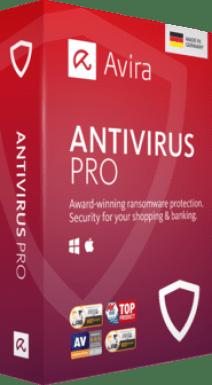 Avira Antivirus Pro 15.0.2104.2089 Crack + License Key (Till) 2021
