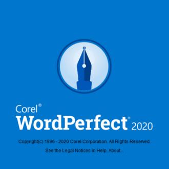 Corel WordPerfect Office 2021 21.0.0.81 Crack + Serial Key (Full Free)