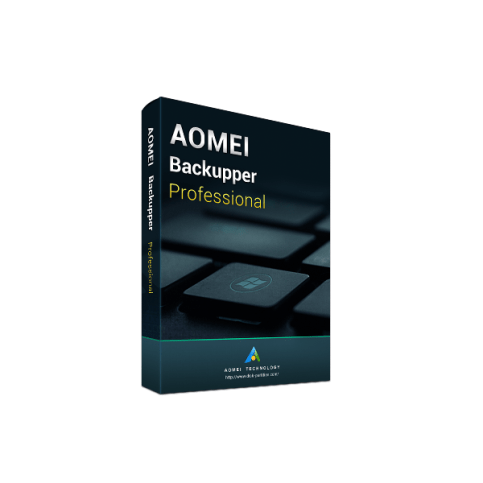 AOMEI Backupper 6.5.1 Crack With Key 2021 [Professional] Download